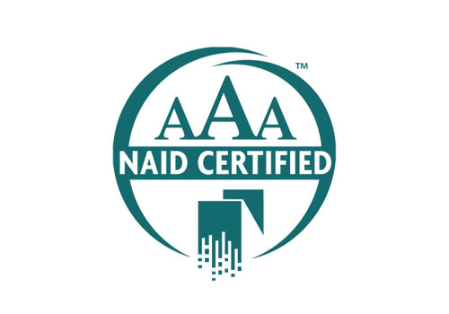 Southeastern Data receives highly accredited NAID AAA Certification